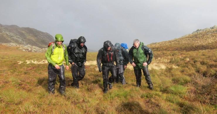 Mountain Skills Course - Snowdonia