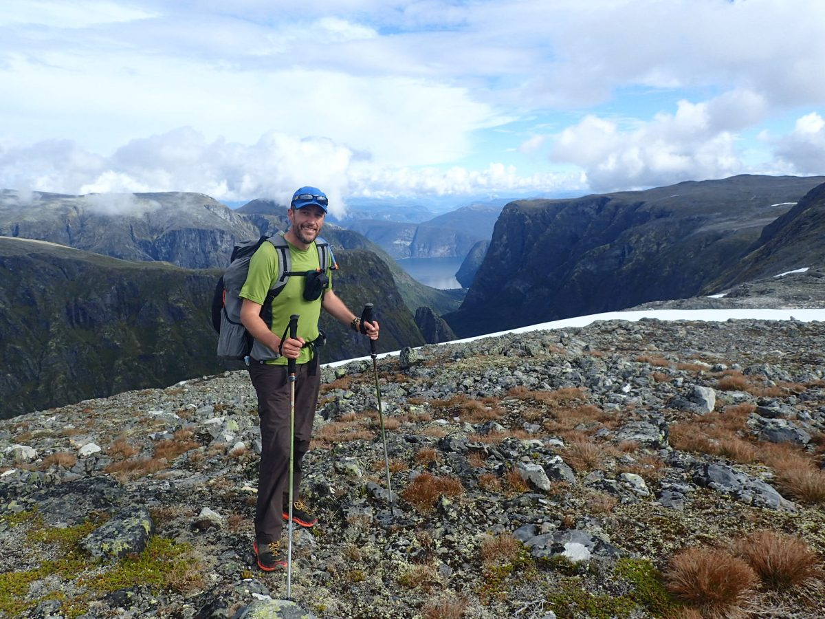 Sky Blue  Adventures – Freelance  Mountain and Expedition Leader